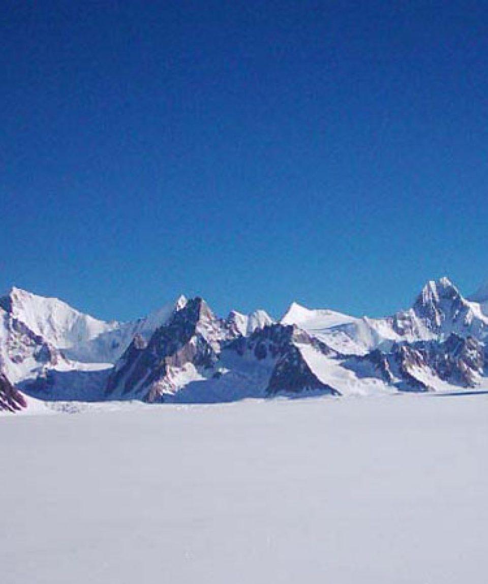 Hisper La Trekking Pakistan
