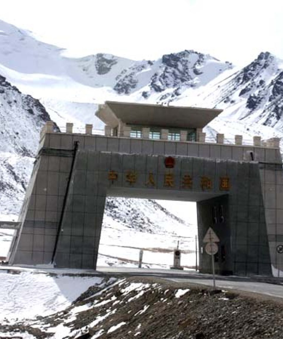 pak-china-border