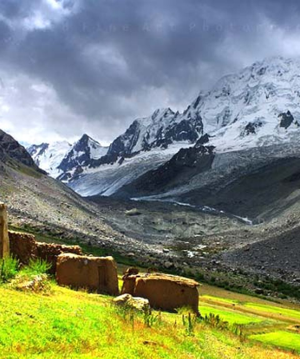 yarkhun valley